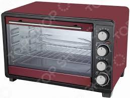 Мини-<b>печь GFGRIL GFO-M31</b> Rotisserie Plus купить по низкой ...