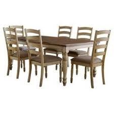 piece table set antique blue
