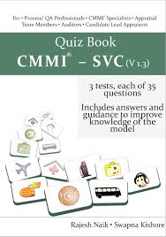 quizzes on cmmi® svc cmmi® dev and people cmm® rajesh naik kindle ebook 3 quizzes on cmmi® svc v1 3