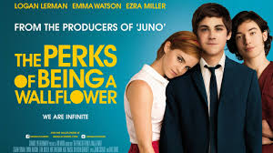 it for those of us that are avid readers the perks of was made based on this book that is a coming of age film that truly speaks to a generation that gets you starring logan lerman charlie