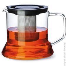Прозрачный <b>чайник заварочный 1.8 л</b> стекло Simax Exclusive 1.8 ...