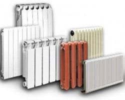 Радиаторы <b>отопления</b> и <b>аксессуары</b>