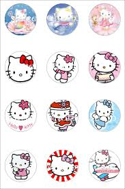 7 best images of printable hello kitty sticker sheet hello printable hello kitty stickers