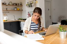 simple living archives mommy expert all of the advances in technology today work from home jobs are a real possibility most even have some benefits 401k options and paid