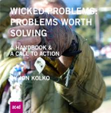 Wicked Problems  Problems Worth Solving Stanford Social Innovation Review