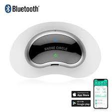 Buy <b>Snore Circle Smart Anti</b> Snoring Device Sleep Aid Snore ...