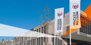Wacker Neuson SE setzt auf SAP ERP on HANA als zentrale ...