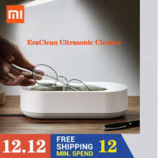 <b>Xiaomi EraClean Ultrasonic</b> Cleaning Machine 45000Hz High ...