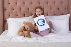 Двуспальный поролоновый <b>матрас с чехлом</b> - <b>IQ</b> Sleep SKYLINER