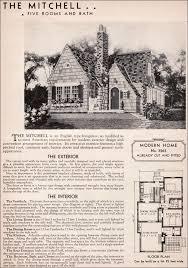 Sears Mitchell   Kit House   English Cottage Style   th     Sears Kit House   Mitchell