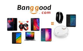 Cupões actualizados para a Banggood – Descontos TECH