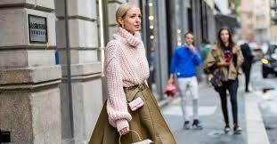 <b>Winter Outfits</b> 2020: Celebrity Fashion Street Style | Glamour UK