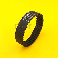 3pcs htd5m belt 800 5m 10 teeth 160 length 800mm width 10mm 5m timing rubber closed loop 800 htd s5m belt pulley
