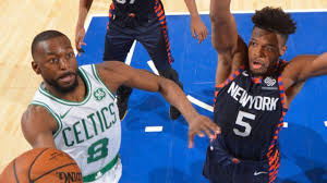 Boston Celtics vs New York Knicks Full Game Highlights | December ...