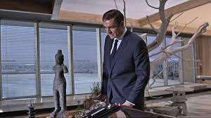 The <b>One</b>-<b>Button Suit</b> – The Suits of James Bond