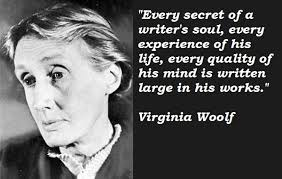 Virginia Woolf Quotes About Love. QuotesGram via Relatably.com