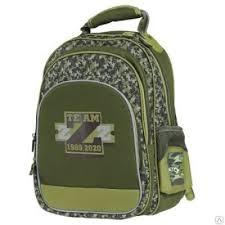 <b>Ранец Proff Military</b> рюкзак 1отд. 39х28х16см подростковый ...