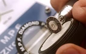 <b>Polishing</b> Brushes & Aluminum Oxide