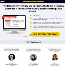 of the best landing page examples critiqued lurn landing page example