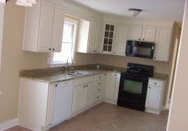 contemporary kitchen design decor open
