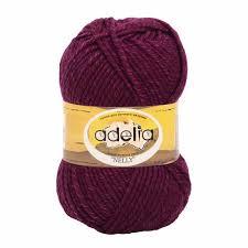 <b>Пряжа Adelia</b> «<b>NELLY</b>» - купить пряжу Аделия Нелли, цены в ...