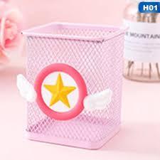<b>1 Pc</b>/set <b>Kawaii</b> Pink <b>Unicorn</b> Cactus Flamingo Square Stationery ...
