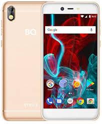 Купить <b>Сотовый телефон</b> BQ S-5211 <b>Strike</b> Gold по лучшей цене ...