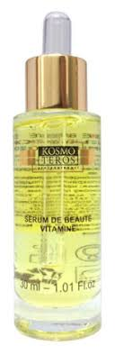 Kosmoteros <b>Serum</b> de beaute vitamine <b>Сыворотка</b> для <b>лица</b> ...