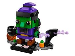 <b>Halloween Witch</b> 40272 | BrickHeadz | Buy online at the Official ...
