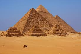 <b>Pyramids</b> of <b>Giza</b> & the <b>Sphinx</b> | Live Science