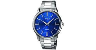 Наручные <b>часы CASIO MTP</b>-<b>1303PD</b>-<b>2A</b> купить в официальном ...