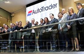 auto trader london stock exchange auto trader uk london england auto trader offices london