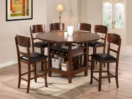 Round Dining Room Table And Chairs Round Wood Dining Table For 8 Unique Dining Tables Long Dining