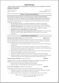 images about sample resume on pinterest   retail manager        images about sample resume on pinterest   retail manager  sales resume and retail