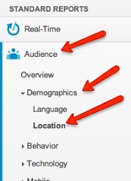 Google Audience