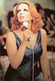<b>Mina</b> (Italian singer) - Wikipedia