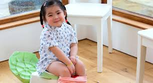 Potty <b>training</b> for <b>girls</b> - BabyCentre UK
