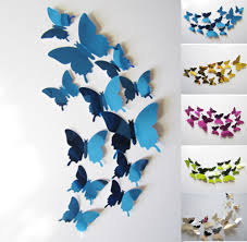 home decor butterfly