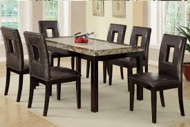 casual dining table side f  p  f