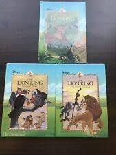 <b>Король лев Disney</b> книги (1968-настоящее время) - огромный ...