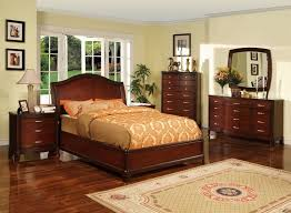 image of solid cherry bedroom furniture bedroom colors brown furniture