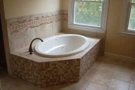 modern bathroom design jacuzzi bathtubs