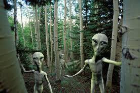Znalezione obrazy dla zapytania extraterrestrials from EU