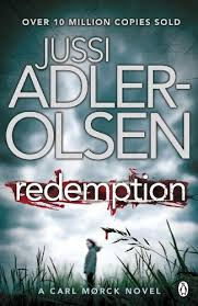 <b>Redemption</b> (Department Q Book 3) - Kindle edition by <b>Jussi Adler</b> ...