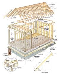 Build this Cabin for Under       WNY HandymanBuild this Cabin for Under