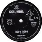 Boom Boom [Columbia]
