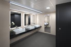 bathroom design ideas office decorating commercial on pinterest restroom small toilet office space designs bathroom small office space