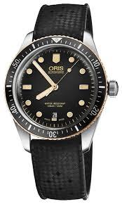 Наручные <b>часы ORIS</b> 733-7707-43-54RS — купить по выгодной ...