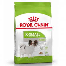 <b>Royal Canin X-Small Adult</b> Dog Dry Food 1.5kg