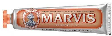 ROZETKA | <b>Зубная паста Marvis</b> со вкусом имбирной мяты 85 мл ...